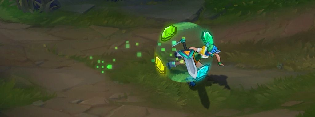 lol how to cancel riven ult animation
