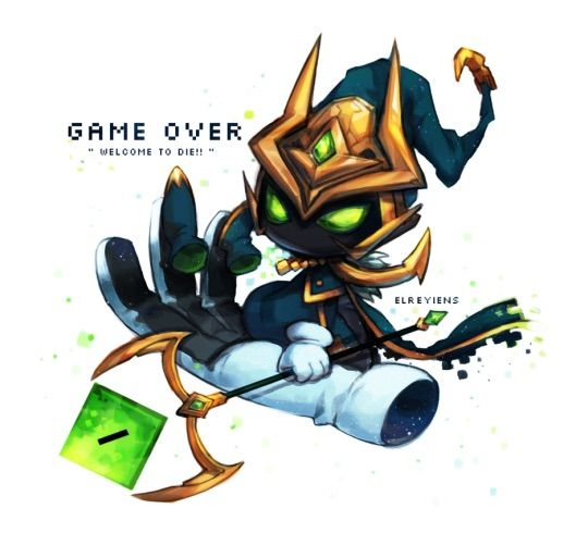 Veigar Quotes: League Of Legends -- Official Amino