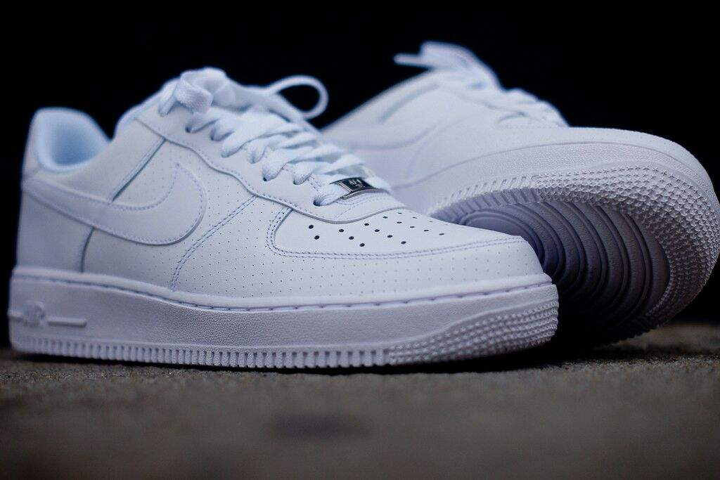 Où Je Peux Acheter Le Tennis Nike Air Force One