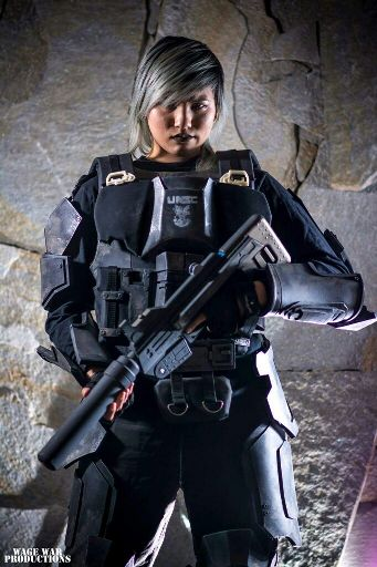 Halo Odst 2015 Wiki Cosplay Amino