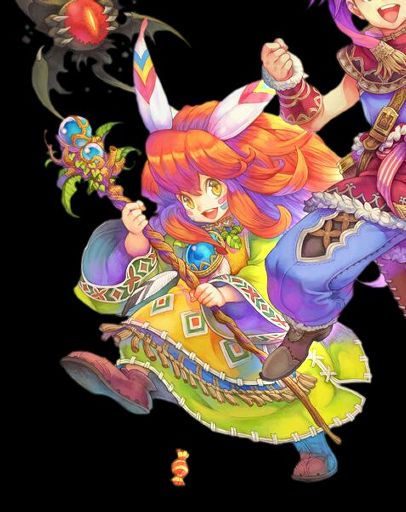 Popoi - Secret of Mana | Wiki | Cosplay Amino