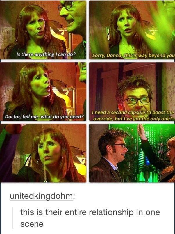 doctor and donna relationship quizzes