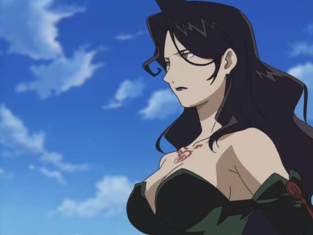 Lust😈 | Anime Amino