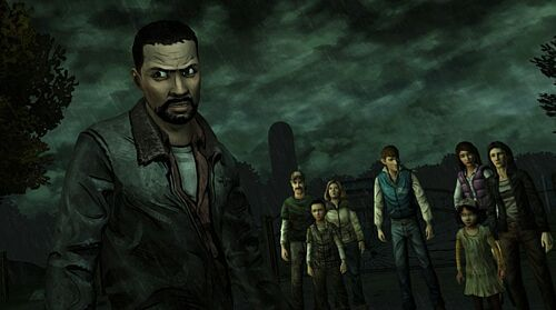The Walking Dead | Wiki | Video Games Amino