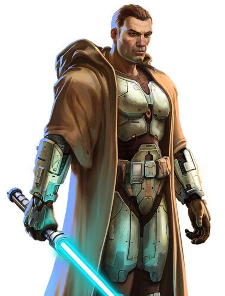 Jedi knight kaglar star wars amino - Star wars amino ...