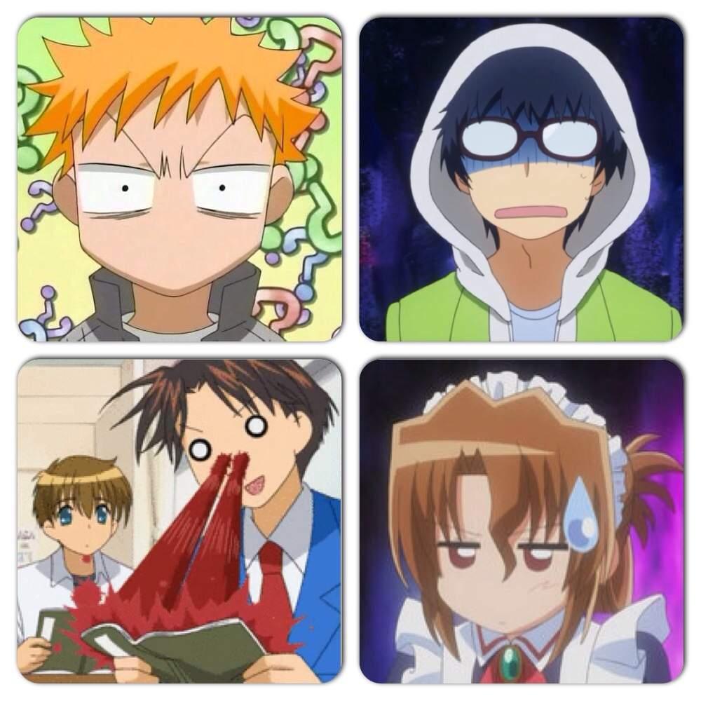 Anime vs cartoons essay