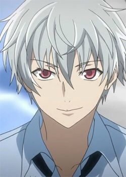 Introducing white hair characters!   Anime Amino