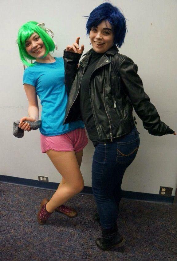 Nyan neko sugar girls cosplay