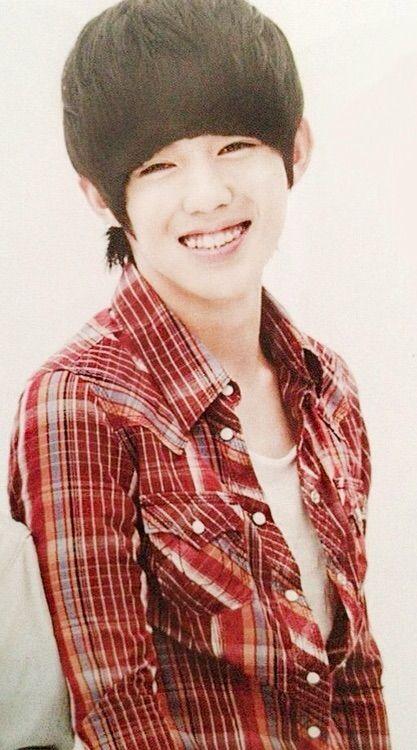[Pre debut] Wonu stans where u at? 😂😍... - PLEDIS SEVENTEEN