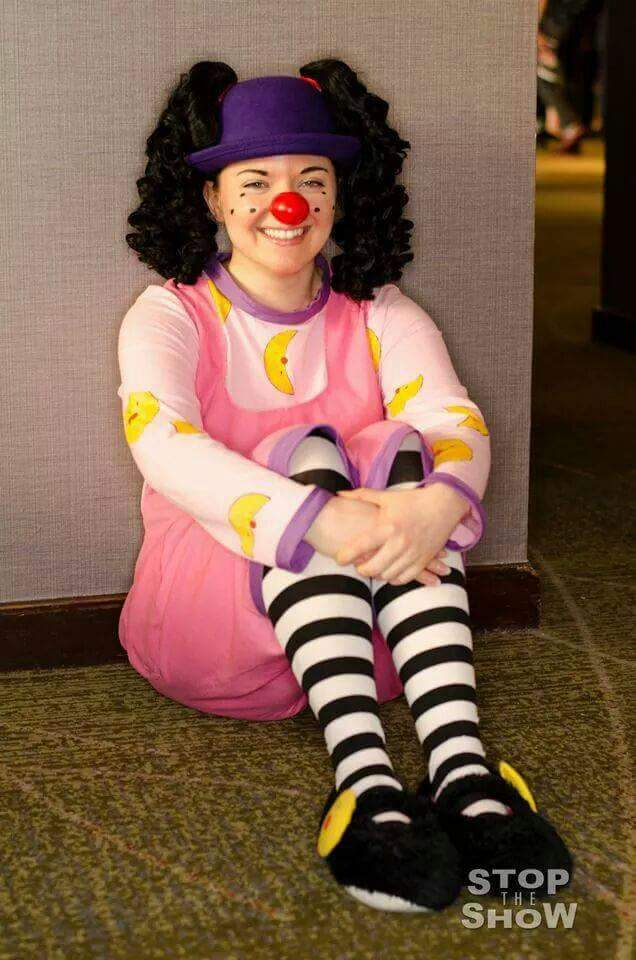Loonette The Clown Cosplay Amino