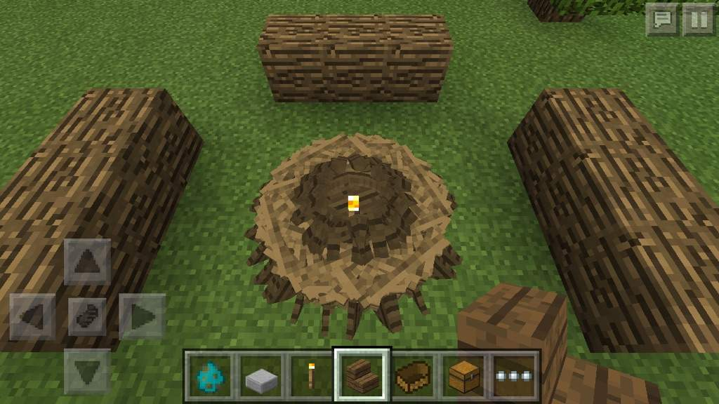 Survival Craft How To Make A Campfire