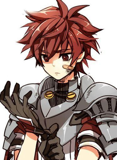 Elsword Knight Emperor Wiki Virtual Space Amino