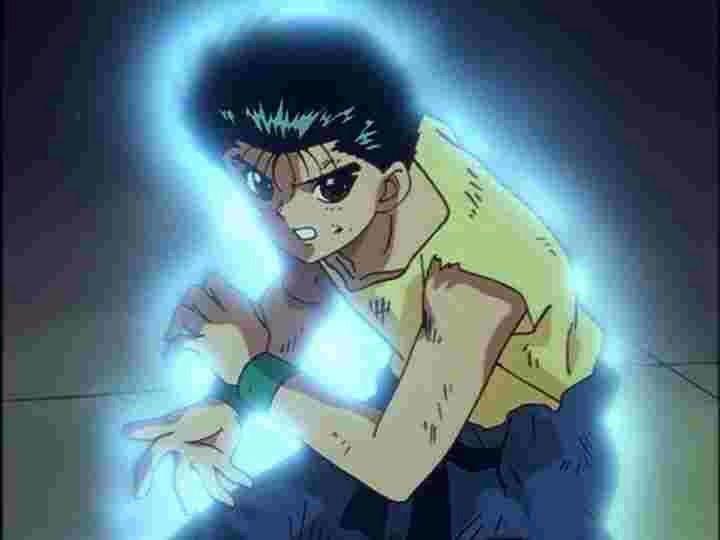 My top 10 anime protagonist anime amino for Yusuke demon