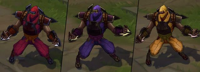 Anyone Remember Know What Happened To Those Cool Shockblade Zed