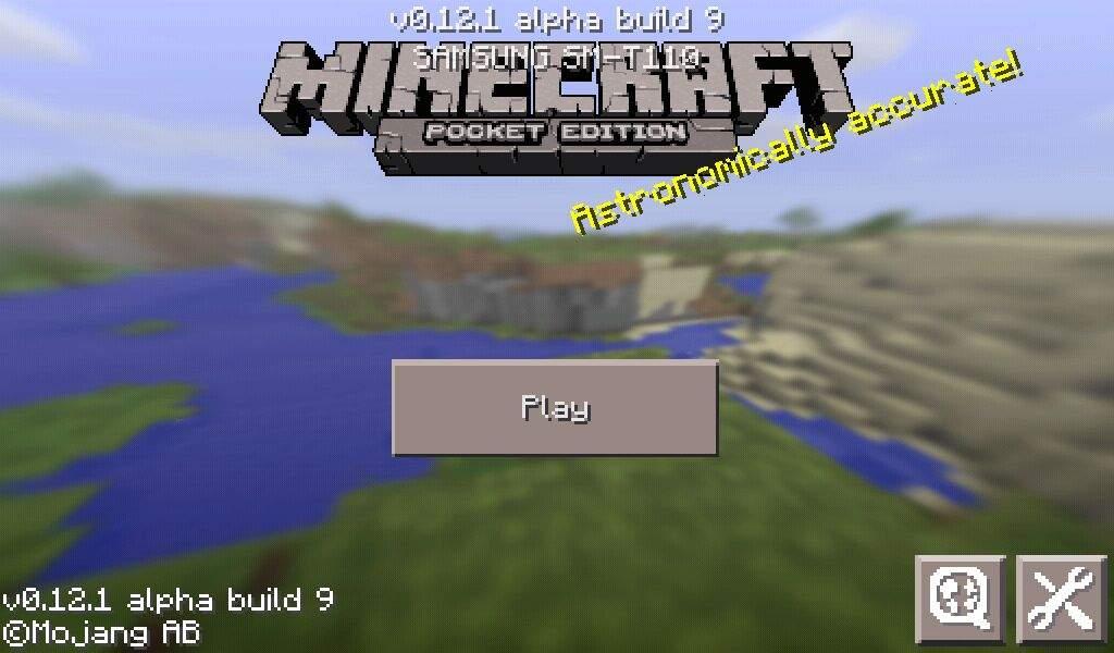 download minecraft 0.12.1 free