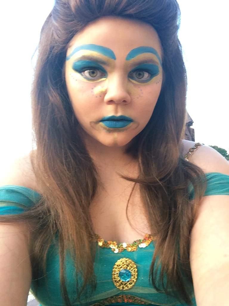 Closet Genie Gender Bend