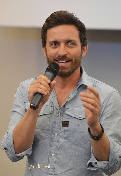 rob benedict criminal minds