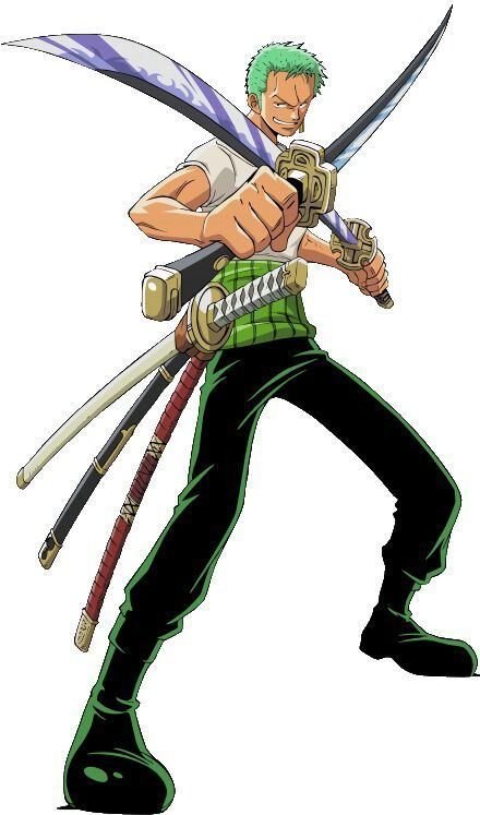 Roronoa Zoro Or Vista Bisuta Who Would Win A Sword Fight