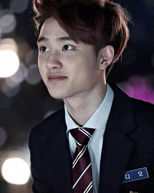 pin do kyungsoo exo d o on pinterest