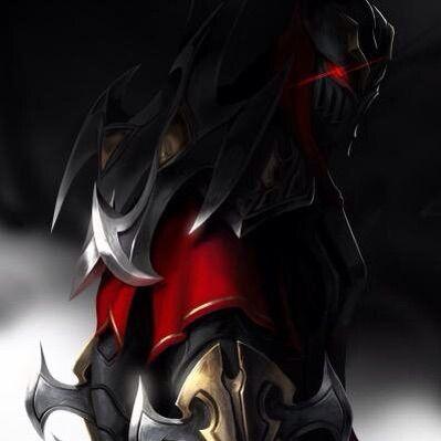 Zed Vs Shen | League Of Legends -- Official Amino