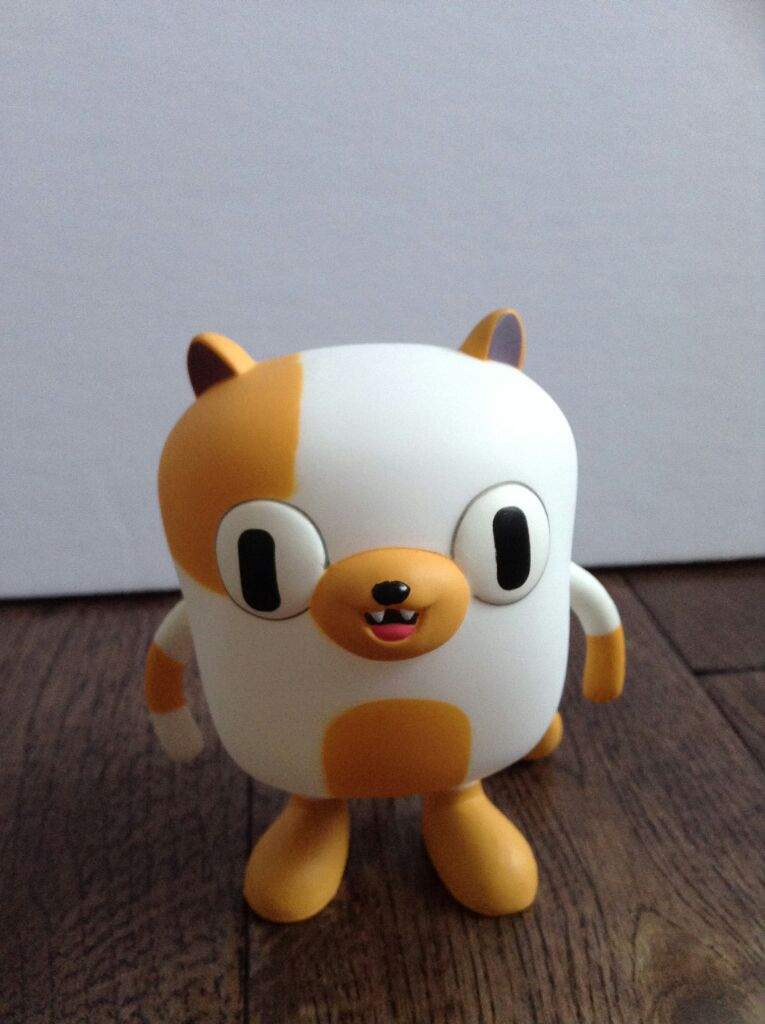 Cake The Cat From Adventure Time Funko Pop