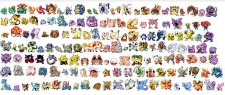 an examination of the popularity of the pokemon video game An examination of america's  (1992 video game) m  exposes the hidden epidemic of lyme disease and reveals how our corrupt health care system is.