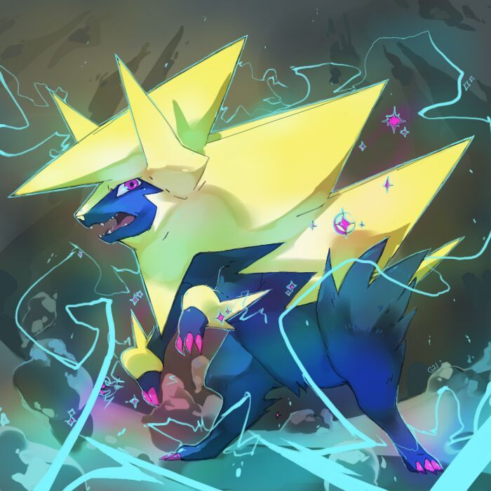 how to make a good team on pokemon showdown roles