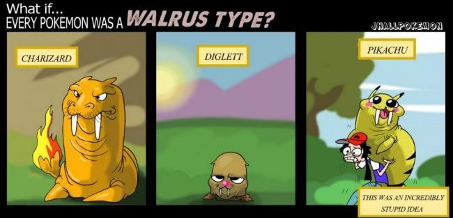 Pokemon Mit J