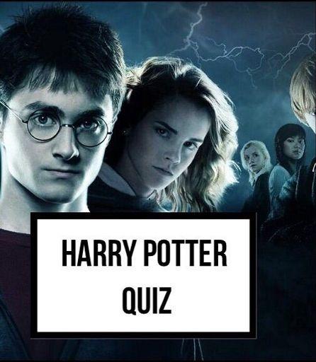 Harry Potter Quiz Championship