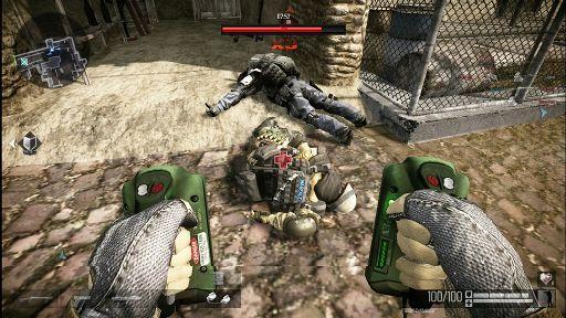Warface | Wiki | Video Games Amino