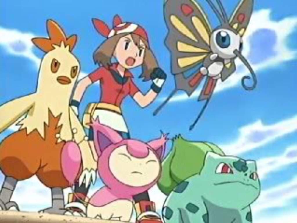 Best Nature For Swampert Pokemon X