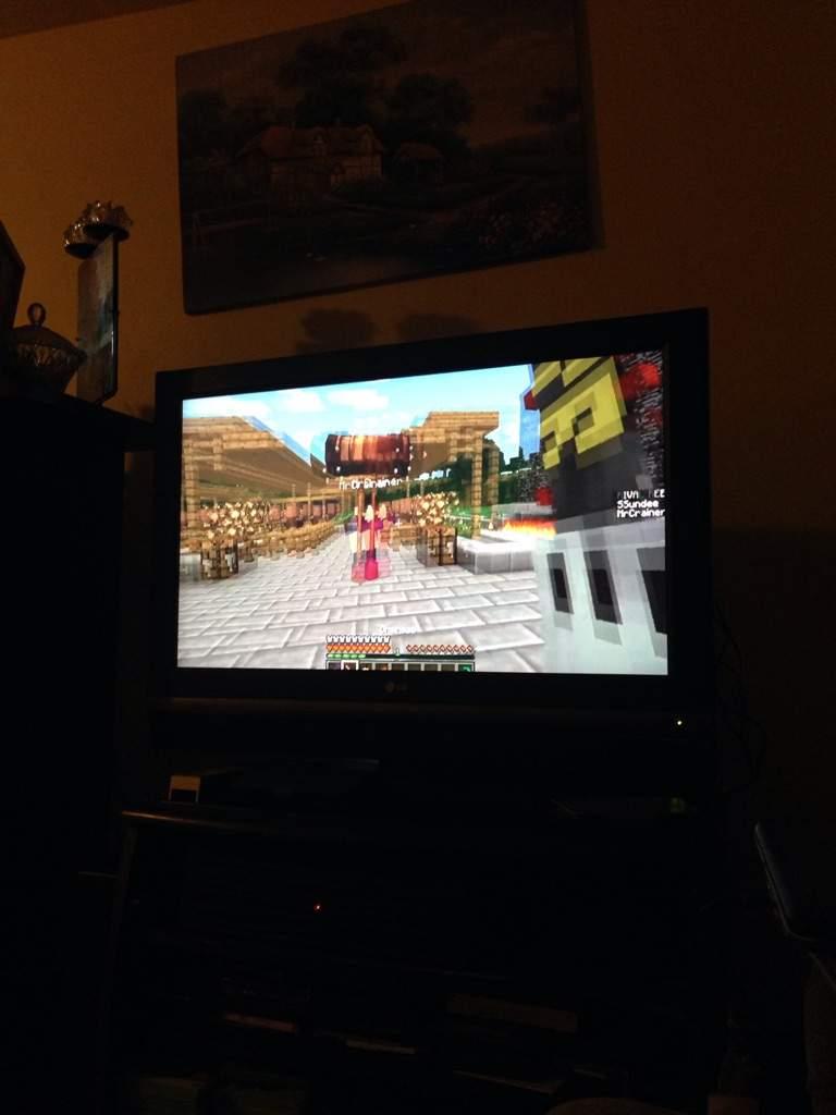 SSundee And Mr Crainer Lucky Block Challenge | Minecraft
