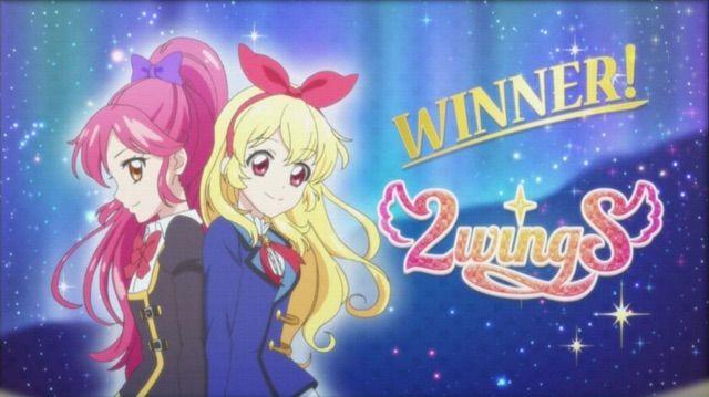 Aikatsu groups introudction anime amino - Diva mizuki 2 ...