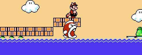Mario Movie Trivia Part 1: Big Bertha | Video Games Amino