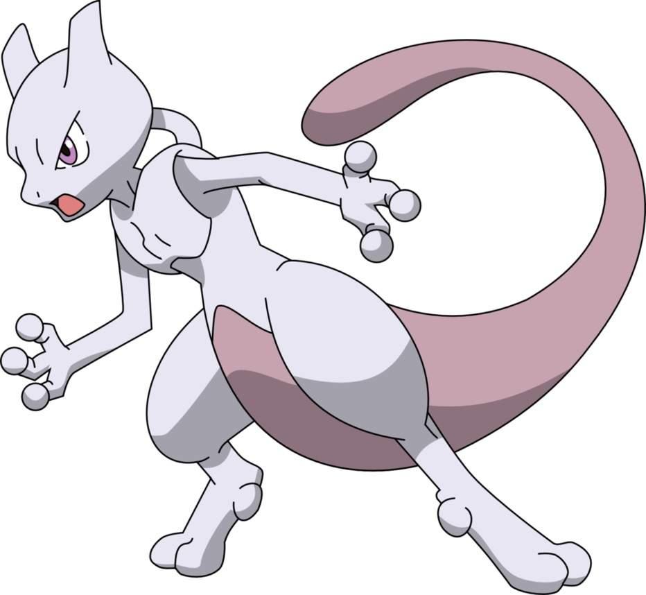 Mewtwo anime amino - Mewtwo evolution ...