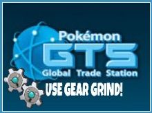 Global trade system pokemon y