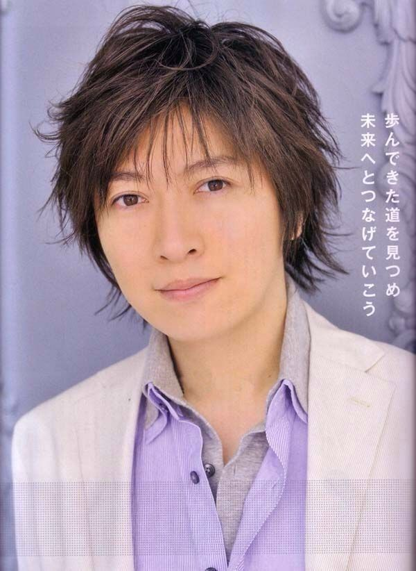 Tuesday blog:Famous japanese voice actors and actresses | Anime Amino
