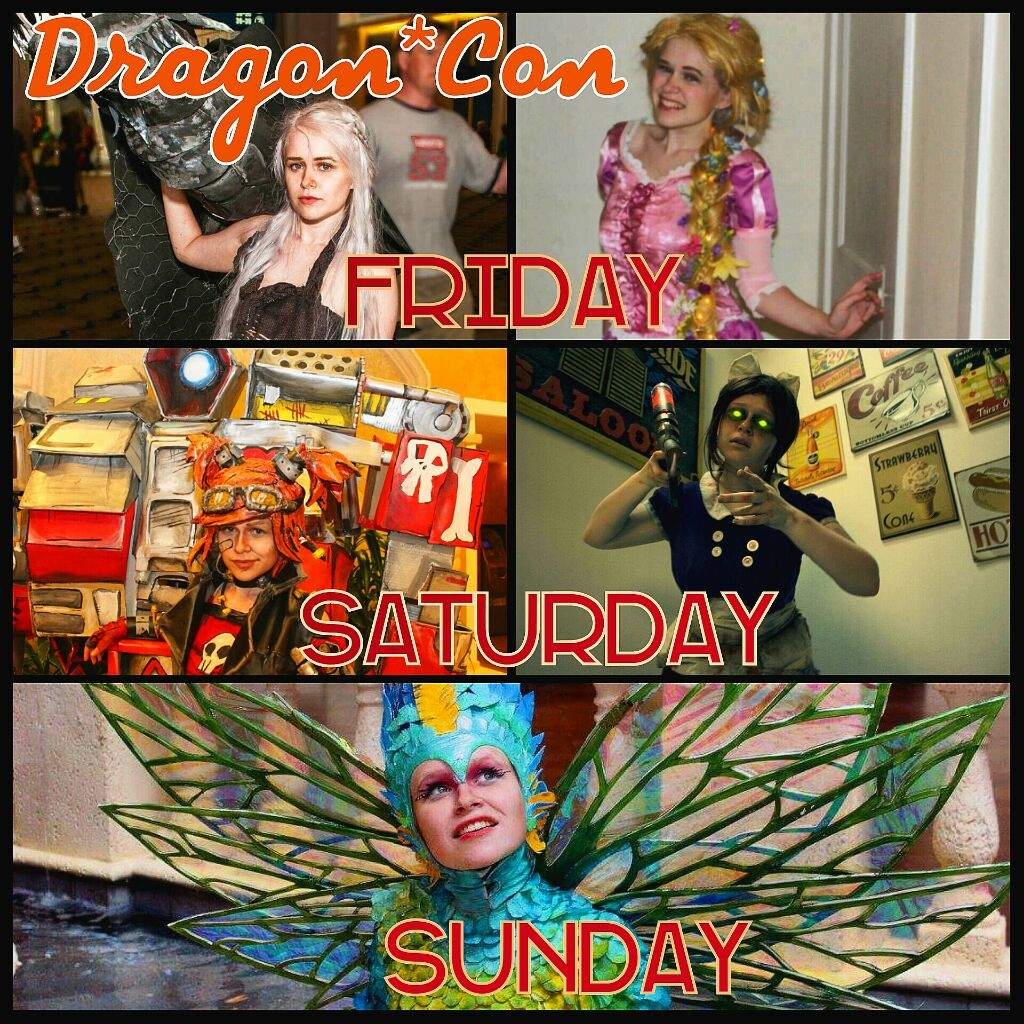 DragonCon Is a Vision of Our Future (If We re Lucky)