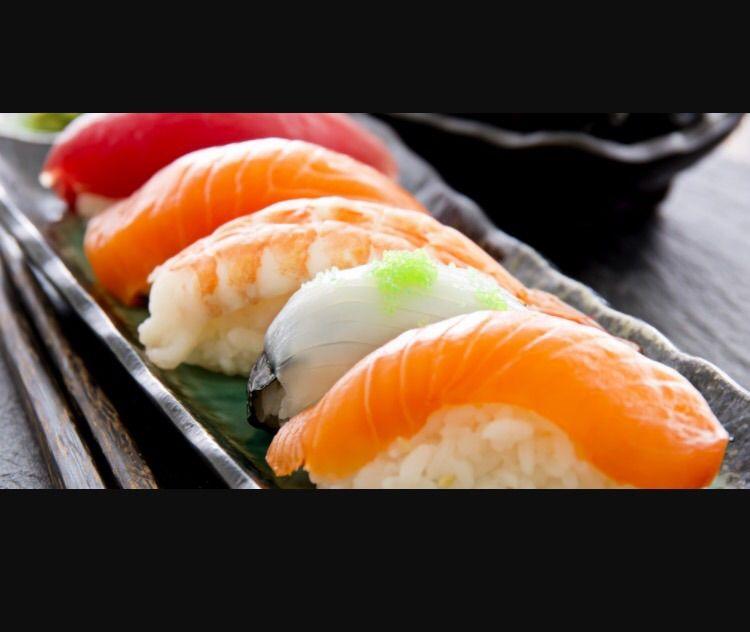 Sushi•Fish•Egg | Anime Amino