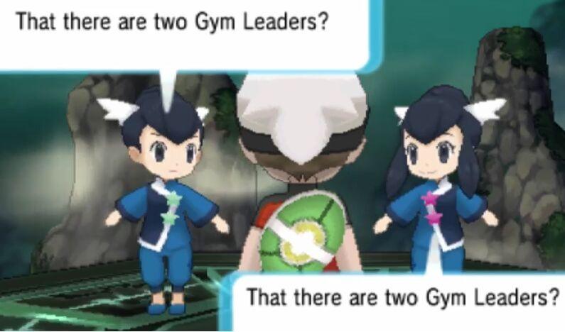 Pokemon Hentai Liza und Tate