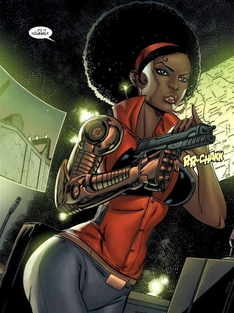 Best 25 Black Cabinets Bathroom Ideas On Pinterest: Top 25 Black Female Characters