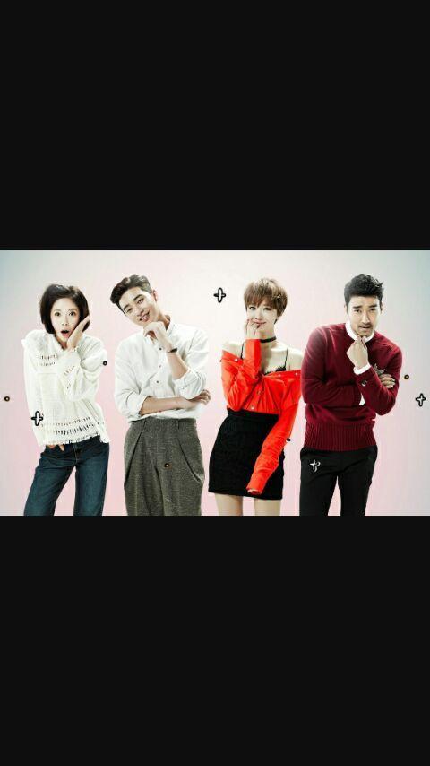 She was Pretty )airing on $ep 16 on Viki | K-Pop Amino