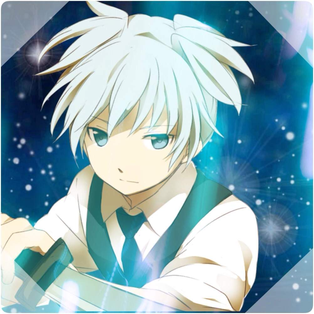 Anime Amino: Nagisa Shiota