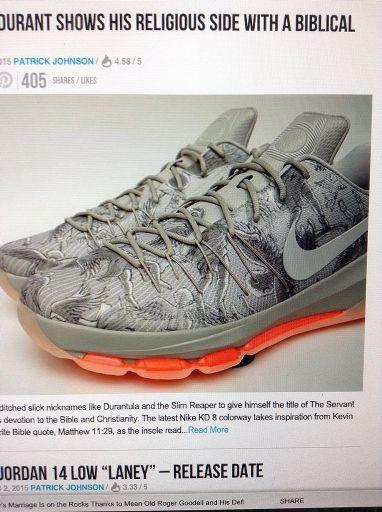 ... Nike KD 8 KD 8 Angels Wiki Sneakerheads Amino ... 7cfe17eeb