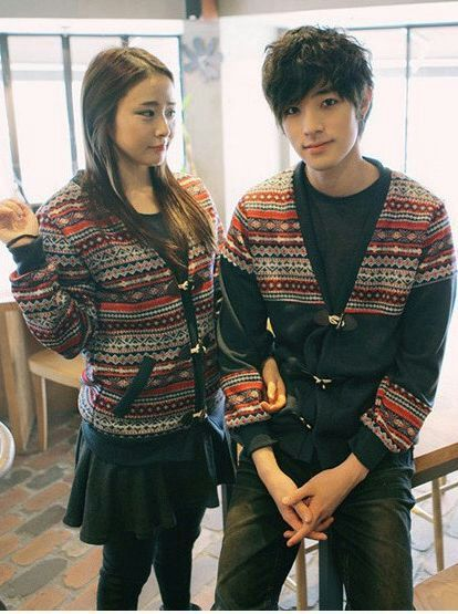 Coupling Couple Outfits