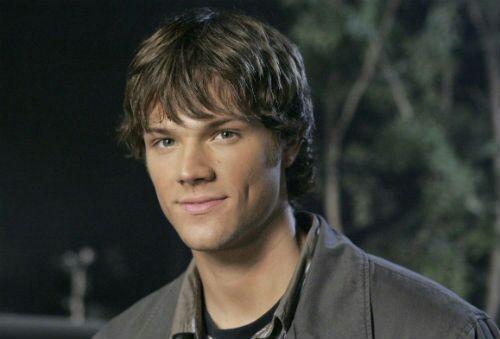 Sam Winchester Hair Evolution Supernatural Amino