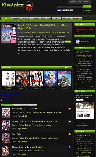 Kissanime | Wiki | Anime Amino