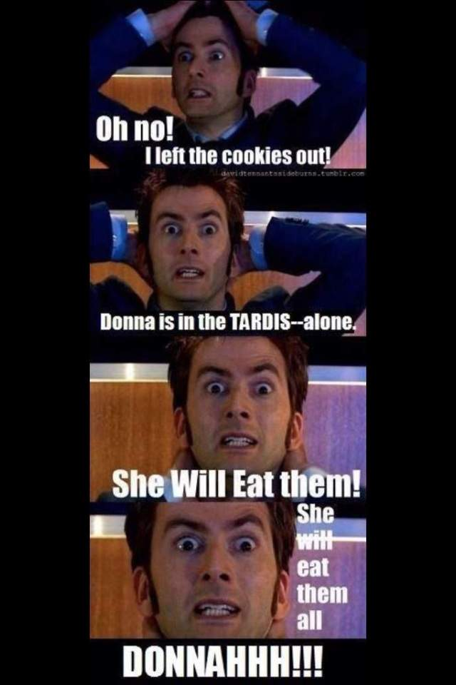 Funny pictures doctor who
