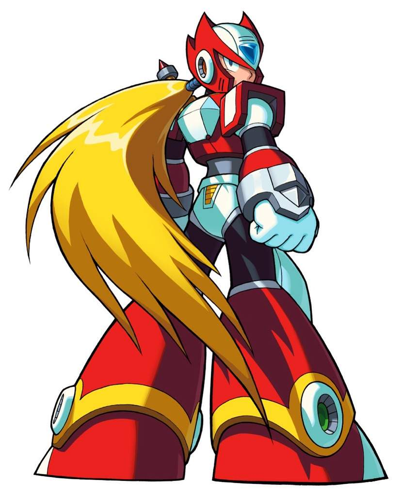 Megaman x coloring pages - Theories