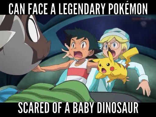 baby legendary pokemons